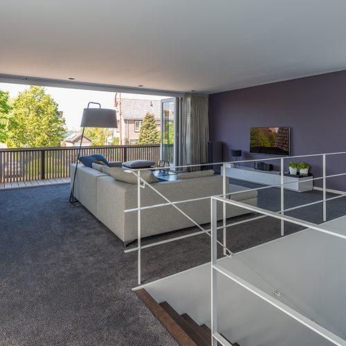 Nieuwbouw villa Kudelstaart